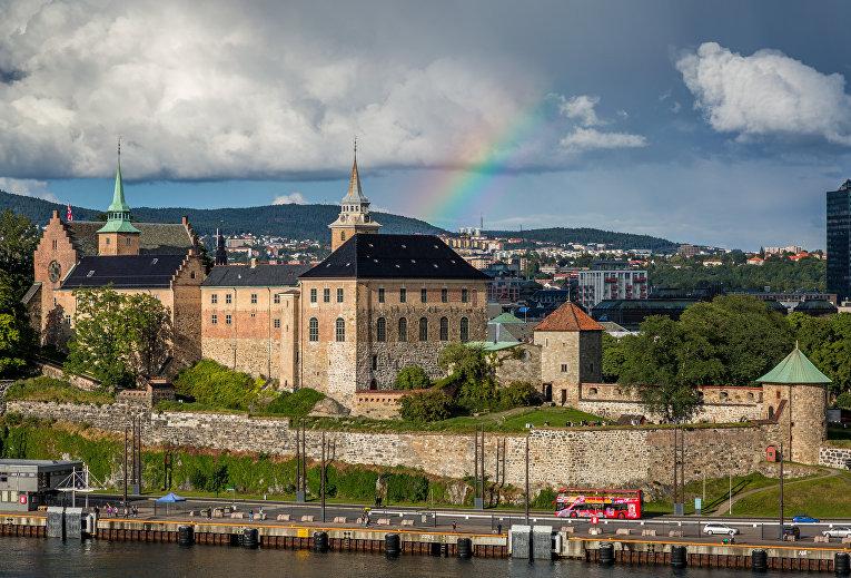 Акерсхус, Норвегия