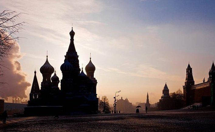 Покровский собор (храм Василия Блаженного). Фото будет представлено на выставке к 450-летию собора