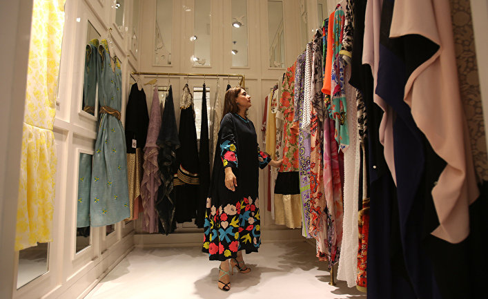 Коллекция Ramadan в Дубае, ОАЭ
