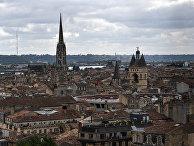 Города мира. Бордо