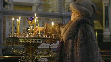 Как Путин использует Церковь