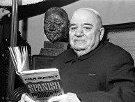 Советский дипломат, историк, академик АН СССР Иван Михайлович Майский