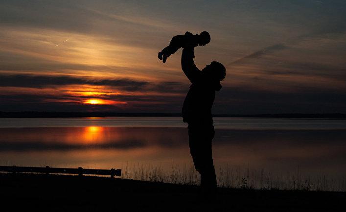 Отец и сын