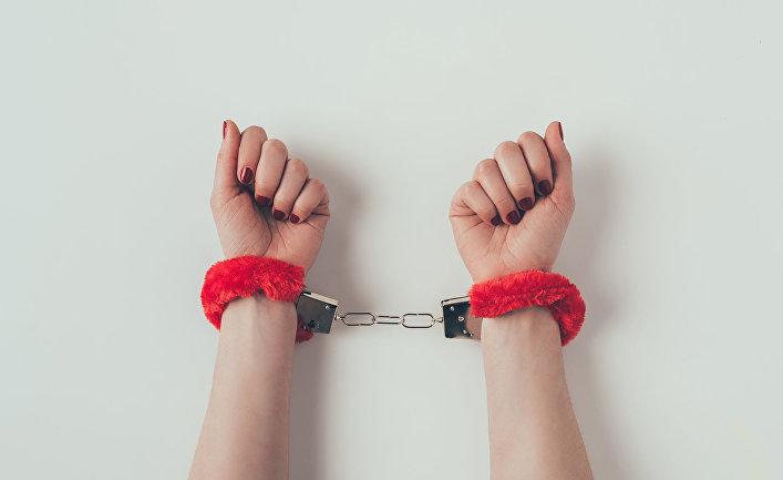 Заблокированное сексуальное желание