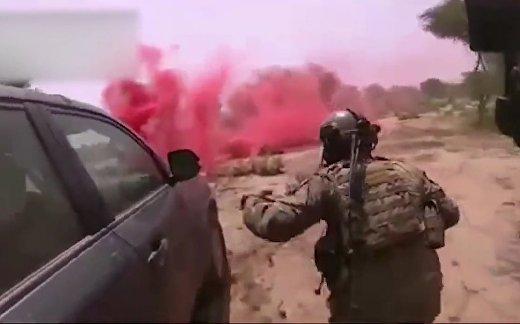 Пентагон лгал семьям убитых в Нигере спецназовцев