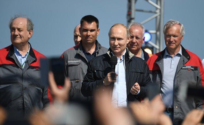 Порноскондалы с участием российских политиков
