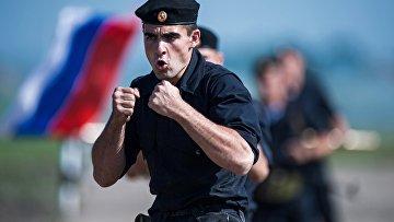 Международный конкурс «Рембат» в Омской области