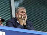 Владелец футбольного клуба «Челси» Роман Абрамович