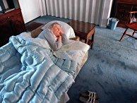 Женщина в терминальной стадии онкологического заболевания, намеренная воспользоваться возможностью эвтаназии в Орегоне, США