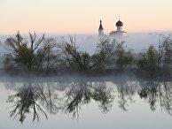 Вознесенский Оршин женский монастырь в Тверской области