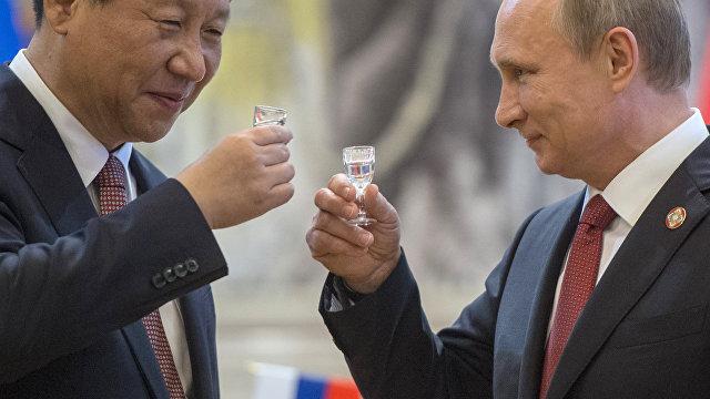 Болгарские читатели: отношения России и Китая — результат «дальновидности» Запада