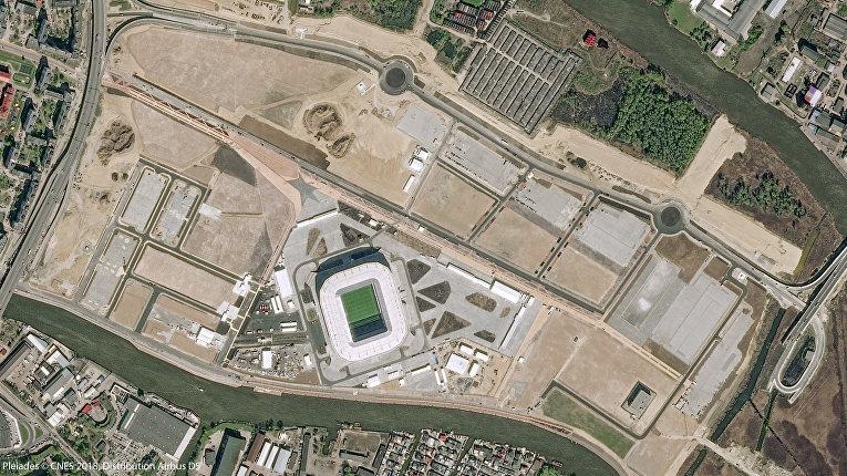 Стадион «Калининград»