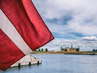 Хельсингер, Дания