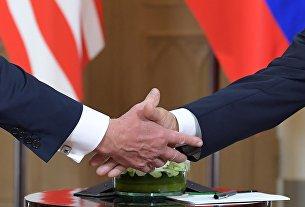 Milli gazete (Турция): союз США и России