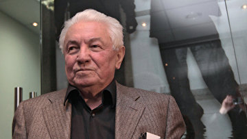 П/к писателя и драматурга Владимира Войновича