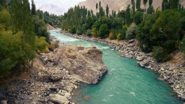 Бар-Хорог, Таджикистан
