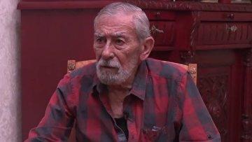 Вахтанг Кикабидзе: Простить? Я не могу