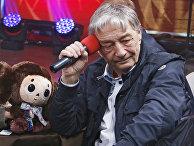 Детский писатель Эдуард Успенский