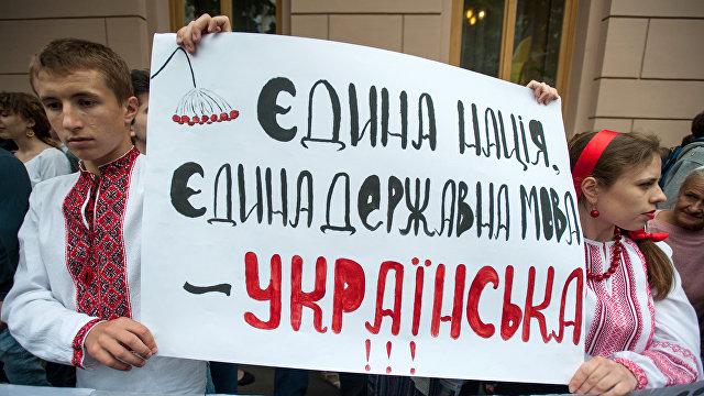 Гордон (Украина): Украина никогда не откажется от оккупированных Крыма и Донбасса  Кулеба