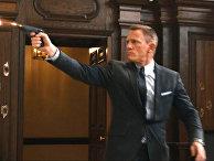 """Крейг vs Бардем. Новый Бонд в трейлере """"007: Координаты """"Скайфолл"""""""