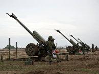Внезапная проверка боеготовности войск Южного военного округа