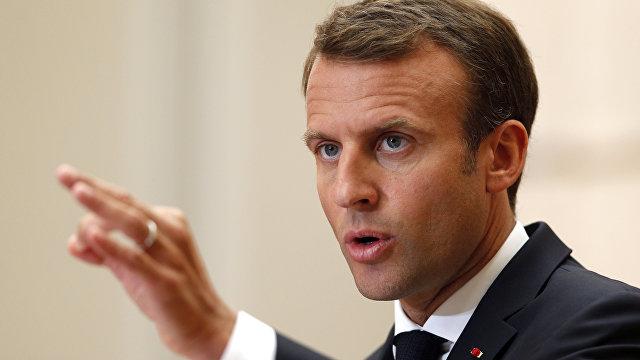 Почему Макрон закрывает кузницу французской номенклатуры