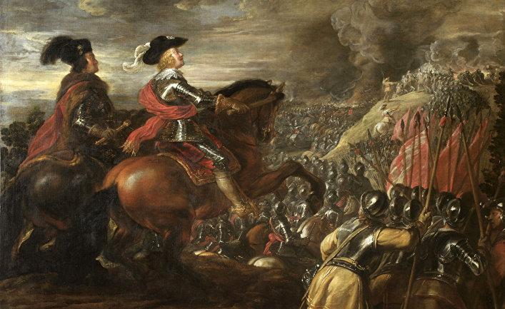 Битва при Нёрдлингене (1635)