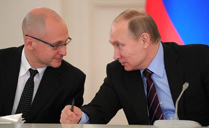К каким целям ведут РФ?