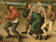 Картина Питера Брейгеля 1564 года