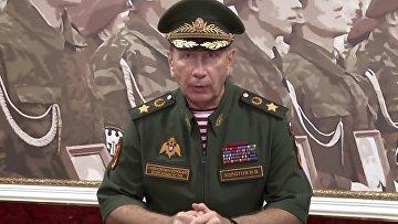 Российский генерал вызвал критика Путина на дуэль