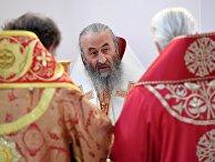 Патриарх Кирилл посетил Алапаевск в рамках мероприятий, посвященных 100-летию расстрела царской семьи