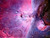 Межзвездная туманность