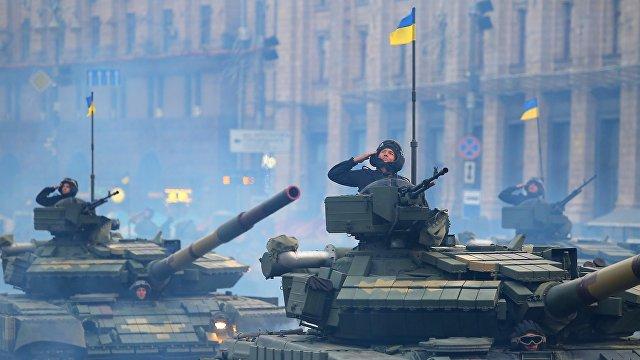 Главред (Украина): как Запад руками Украины будет усмирять РФ
