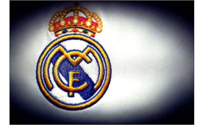 Футбольный испанский клуб «Реал Мадрид»