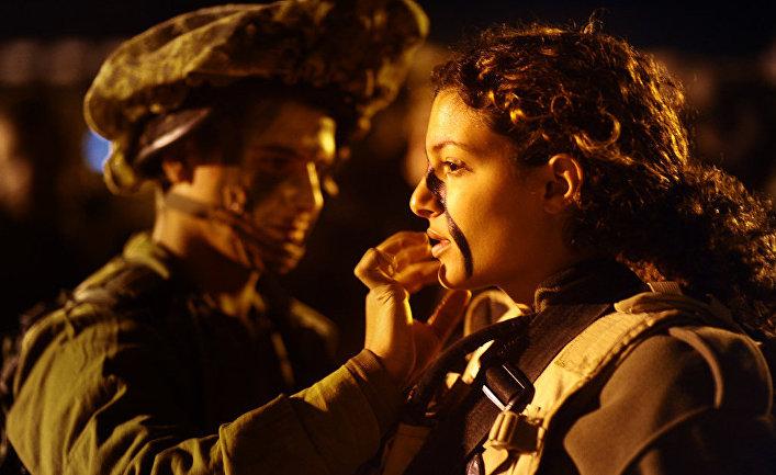 израиль министр обороны сексуальные домогательства