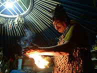 Шаманские общества Тувы