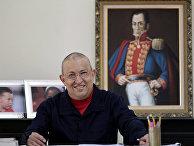 Президент Венесуэлы вернулся в Гавану, чтобы продолжить курс химиотерапии