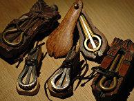 Хомус, или варган - один из ярчайших народных музыкальных инструментов Якутии