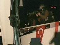 """задержание так называемой """"флотилии свободы"""", двигавшейся из Турции на прорыв блокады сектора Газы"""