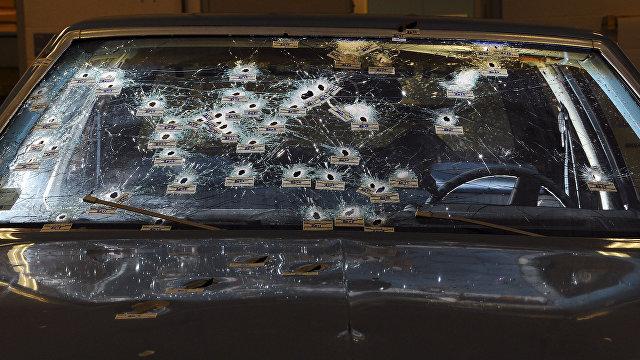 The Washington Post (США): в этом районе столицы США (Washington D.C.) прогремели тысячи выстрелов. Здесь страх  бытовое явление