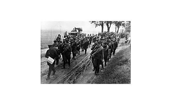 Польский поход РККА, 1939 г.