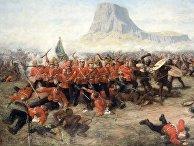 Сражение при Изандлване