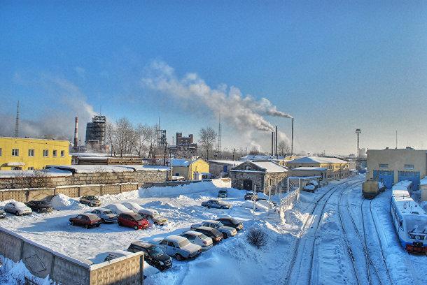 Город Дзержинск
