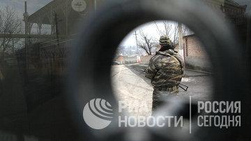 В теракте на Кавказе погибло 5 человек