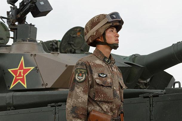 """Военные учения """"Восток-2018"""""""