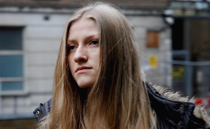 Слушания по делу Кати Затуливетер в Лондоне