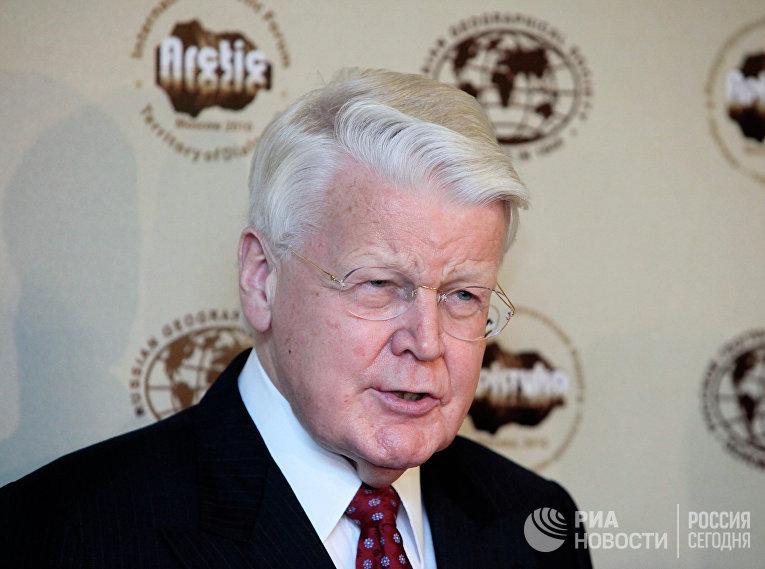Олавур Рагнар Гримссон
