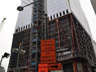 Всемирный торговый центр 10 лет спустя