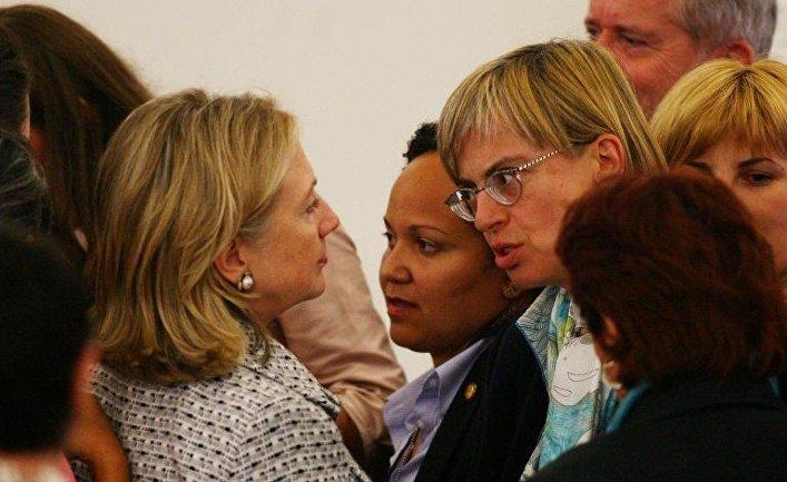 форум женщин-лидеров мира