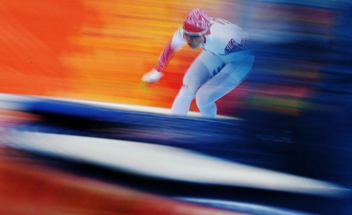 Олимпиада 2014. Конькобежный спорт. Женщины. 3000 м